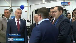 Новосибирская область может стать участником глобального межгосударственного проекта