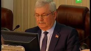 Депутаты областного парламента понизили транспортный налог