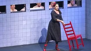 """Премьера оперы """"Кармен"""" состоялась на сцене Самарского театра оперы и балета"""