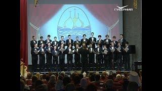 """III Межрегиональный фестиваль хоровой музыки """"Пасха над Волгой"""" прошел в Самаре"""