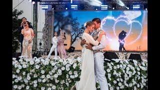 Трансляция праздника «День семьи, любви и верности» в Краснодаре