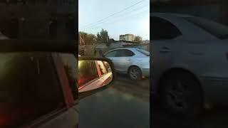 Авария на ул. Олега Кошевого, водитель погиб (03.09.2018)
