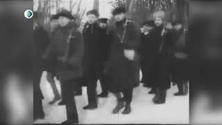 Фёдор Чумбаров-Лучинский. Студия 11. 17.05.18