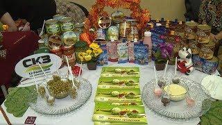 Сделано в Мордовии  Аграрии республики отметили свой профессиональный праздник