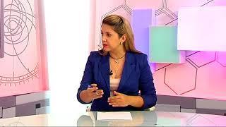 В центре внимания: Светлана Картошкина и Марина Ветрова