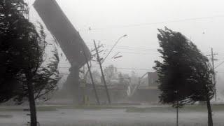 Ураган в Москве | Погода в Москве | Новости Москва | 21.04.18