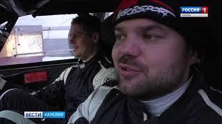 Победителями ралли «Яккима — 2018» стали пилоты из Санкт-Петербурга