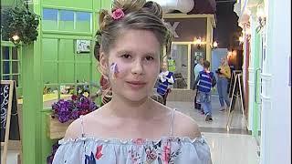 В Челябинске открылся детский кинолагерь. Где научат снимать фильмы?