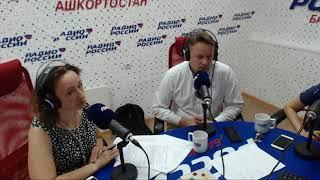Земля Санниковой - 31.07.18 Сотрудничество Башкортостана и Китая в сфере образования