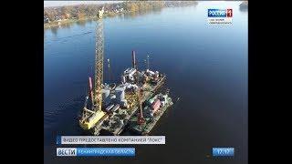Вести Санкт-Петербург. Выпуск 17:00 от 9.11.2018