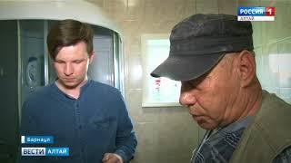 Десять лет без воды живут десятки семей в пригороде Барнаула