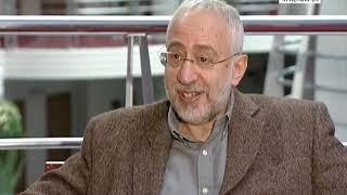 Вести.Интервью: тележурналист Николай Сванидзе