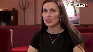 Арина Дресвянникова рассказала о главном козыре читинок на конкурсах красоты