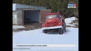 В Моргаушском районе пожарным окажут помощь добровольцы