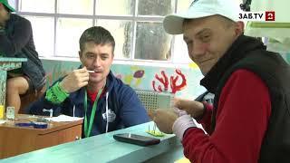"""Всероссийский молодёжный форум """"Горная школа"""" впервые прошёл в Забайкалье"""