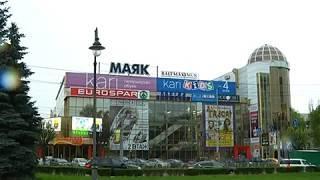 В Калининграде закрыли торговые центры из-за проблем с пожарной безопасностью