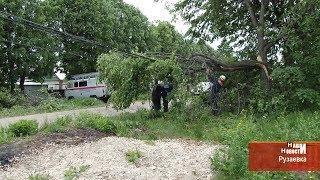 Город железнодорожников в Мордовии остался без спасателей