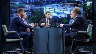 Интервью с губернатором Евгением Куйвашевым