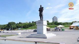 Карапсем тăвакансемпе Михаил Игнатьев тĕл пулчĕ