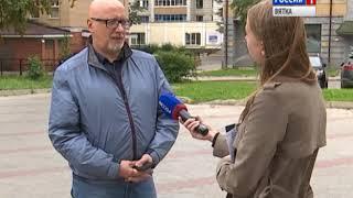 Дом художника Дмитрия Чарушина будет восстановлен  (ГТРК Вятка)