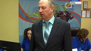 В Кирове проверили готовность системы оповещения о ЧС(ГТРК Вятка)