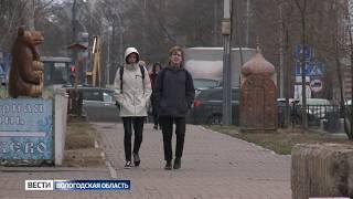 В Вологде с сегодняшнего дня работает только один троллейбусный маршрут