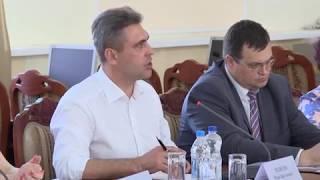 Совет по инвестициям Рязанской области