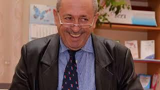 Скончался крымский журналист и писатель Юрий Портов