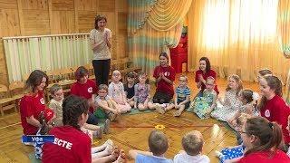 Корреспонденты «Вестей» узнали, как работают волонтёры республики