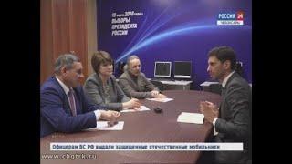 Региональные штабы российских партий активно готовятся к предстоящим выборам