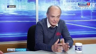 В Северодвинске скончался Заслуженный артист России — Сергей Черноглазов