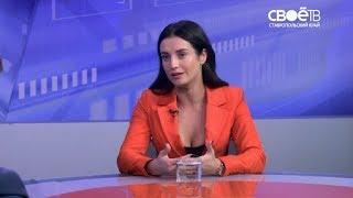 Актуальное интервью Участница проекта «Голос-4» дала эксклюзивное интервью «Своему ТВ»