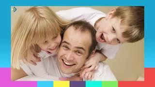 В Сыктывкаре самые ответственные отцы. Студия 11. 23.10.18