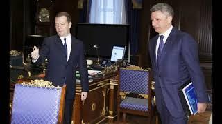 Новости Украины Пять вариантов Кремля Кого Россия назначит президентом на Украине