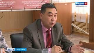 Руководитель Управления Роспотребнадзора отчитался за 2017 год