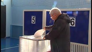 Вахтовики Югры смогут проголосовать на выборах президента