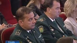 В Ростове наградили лучших таможенников Дона