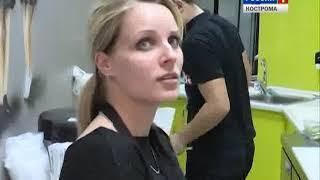 В Костроме по требованию суда закрыли два торговых центра и детское кафе