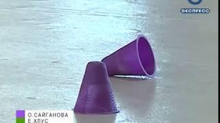 Пензенские роллеры завоевали 16 медалей этапа Кубка России