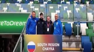 Команда из Ростовской области «Чайка-ЮФУ» добыла путевку в финал Кубка регионов УЕФА