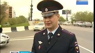 Выпуск «Вести-Иркутск» 22.05.2018 (18:40)