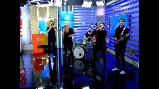 Солистка группы «Бренды» Александра Макаренко: мои коллеги отличные музыканты и хорошие люди