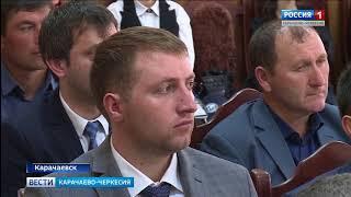 В Карачаевске подвели итоги работы по благоустройству округа за ушедший год