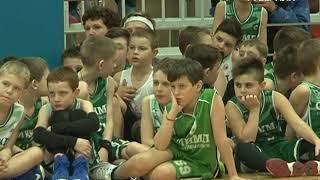 В Самаре и Новокуйбышевске легенды баскетбола провели мастер-классы