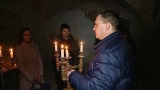 Музей-заповедник «Старая Сарепта» открывает доступ в новое подземелье