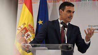 """Испания получила гарантии по Гибралтару и поддержит сделку по """"брекситу""""…"""