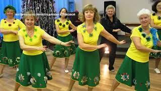 """Программа """"В тему"""" от 16.05.18: Валентина Быкова"""