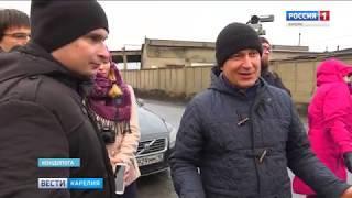 """""""Вести - Карелия"""". 19.11.2018"""
