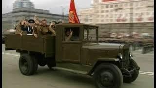 Челябинскому параду Победы добавят звука. Какие новшества ждут зрителей праздничного шествия?