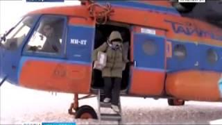 В Красноярском крае полным ходом идёт досрочное голосование